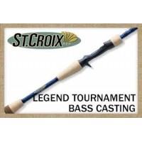 Legend Tournament Bass Casting