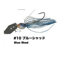 Ten Feet Under Iyoken Chatter Koaddy 3/8