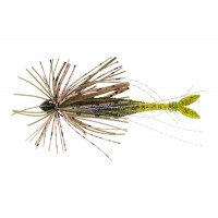 Realis Small Rubber Jig 5 + V Tail Shad