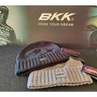 Bkk Logo Beanie L