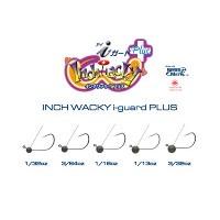 Inch Wacky Plus. I Guard