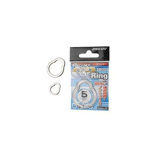 Decoy R-6 G.p. Ring