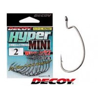 Decoy Worm 27 Hyper Mini