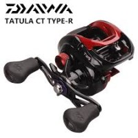 Daiwa Tatula Ct Type R