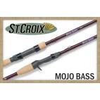 Mojo Bass Casting