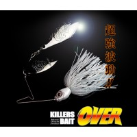 Gan Craft Killers Bait Over 3/8 Oz