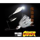 Gan Craft Killers Bait Over 3/8 Oz