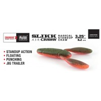Bf Slikk Air Craw 3,25