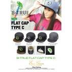 B-true Flat Cap Type C