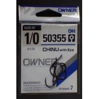 Owner 50355 Chinu W/eye