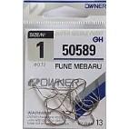 Owner 50589 Fune Mebaru