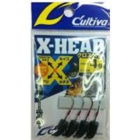 Owner X Head