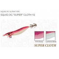 Squid Jig Super Cloth 2,5