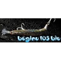 Buginu 105 Biu Jointed