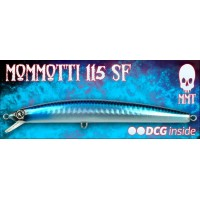 Mommotti 115 Sf