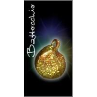 Seaspin Battocchio Glitter