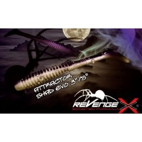 Revenge X Attractor Shad 3