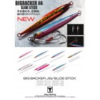 Big Backer Jig/slide Stick 30g