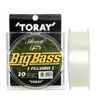 Toray Bigbass  Fluoro