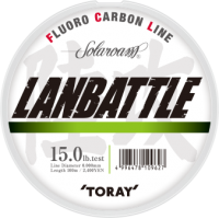 Toray Landbattle Fluoro