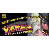 Geecrack Yamstick 5,8