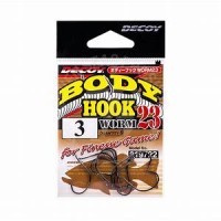 Decoy Worm 23 Body Hook |