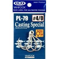 Vanfook Pl79 Casting Special