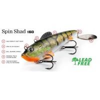 Molix Spin Shad 160