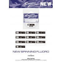 New Spinning Fluoro