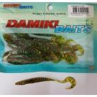 Damiki Shrimp 3,5