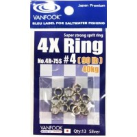 Vanfook 4x Ring 4r-75s