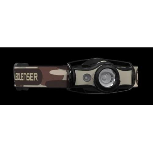 Led Lenser Mh4 Rechargeable