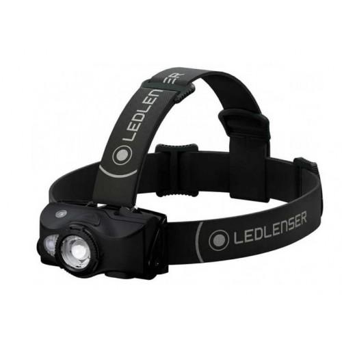 Led Lenser Mh8 Rechargeable