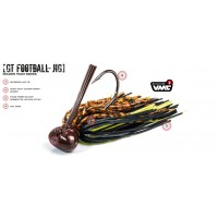Molix Gt Football Jig 1/2