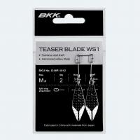 Bkk Teaser Blade Ws1